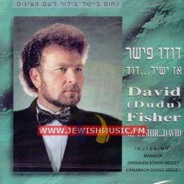 Az Yashir David