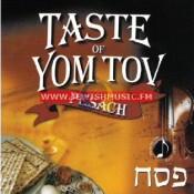 Taste Of Yom Tov – Pesach
