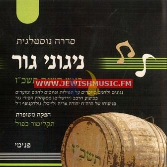 Rosh Hashanah 5727