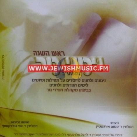 Rosh Hashanah 5772