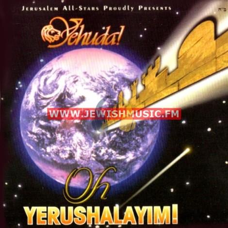 Oh Yerushalayim