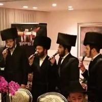 Yachad Choir