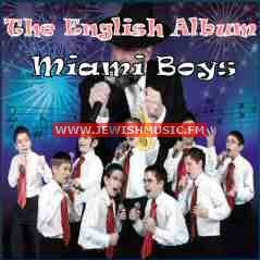 The English Album