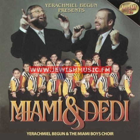 Miami & Dedi (Miami 26)