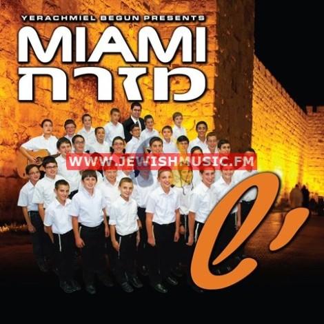 Miami Mizrach – Yesh