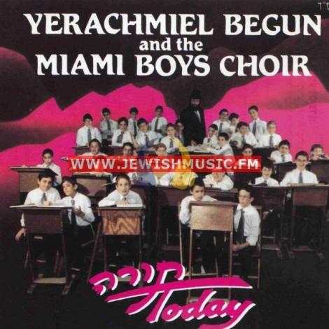 Torah Today