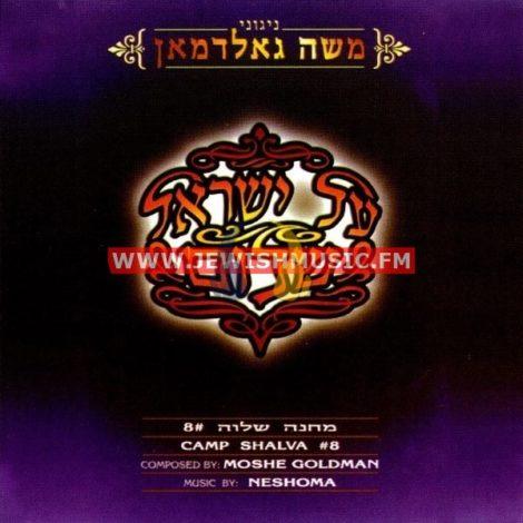 Al Yisroel Shulom