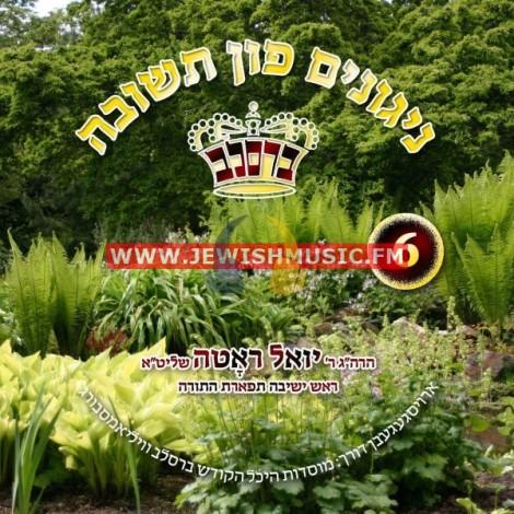 Nigunim Fin Tshuva 6