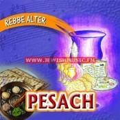 Pesach – English