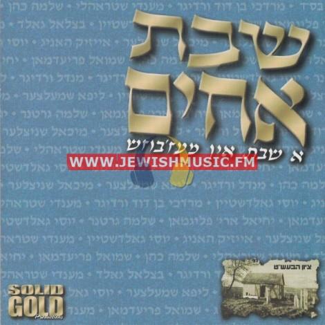 Shevet Achim – Music Medley