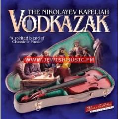 Vodkazak