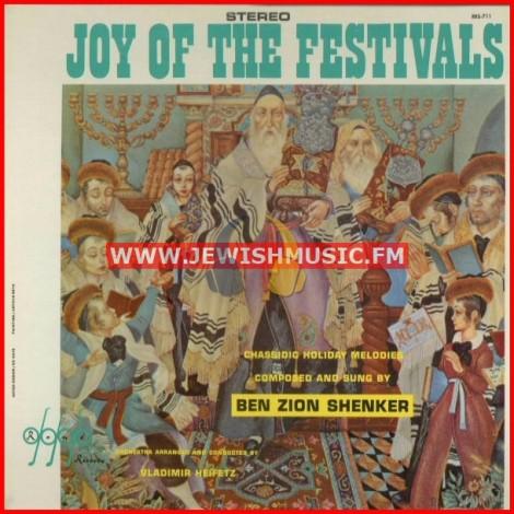 Joy Of The Festivals