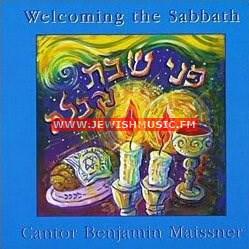 Welcoming The Sabbath