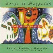 Songs Of Haggada