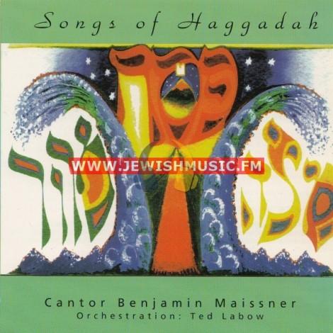 Songs Of Haggada