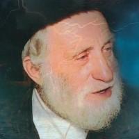 Yisroel Aron Kessler
