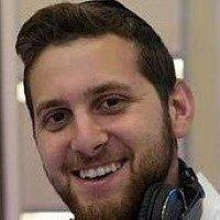 Yisroel Laub