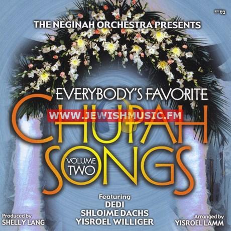 Chupah Songs 2