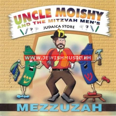 Mezzuzah