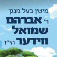 אברהם שמואל ווידער