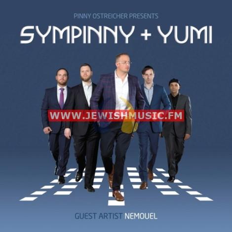 Sympinny + Yumi