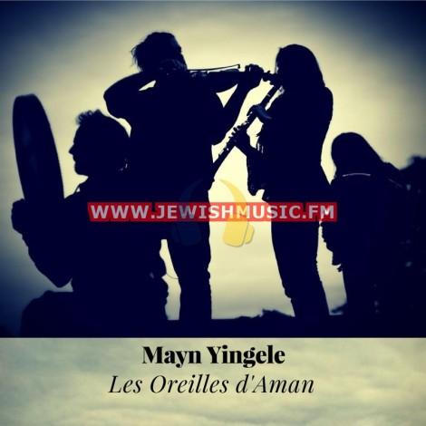 Mayn Yingele