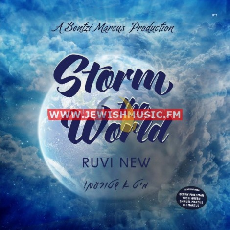 Storm The World