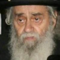 Reb Yesheiye Yoel Ungar