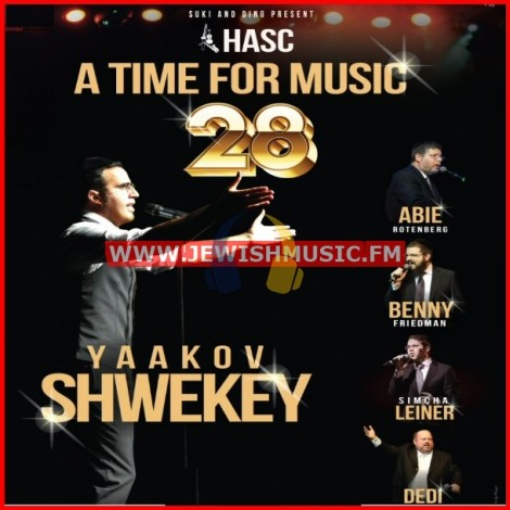 HASC 28 – A Time For Music XXVII