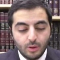 Chaim Yisroel Halperin