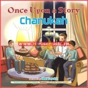 Once Upon A Story – Chanukah