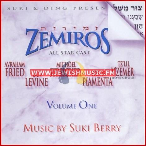 Zemiros 1