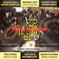 Mit A Yiddishen Taam