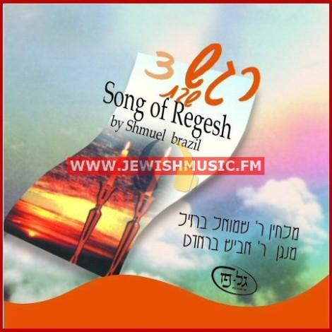 Regesh 03 – Shabbos