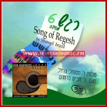 Regesh 06 – Live Kumzits
