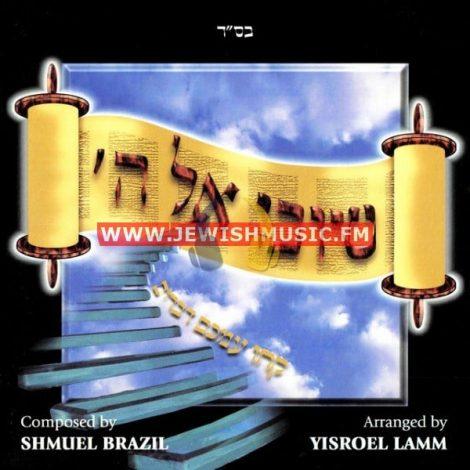 Shuvu El Hashem