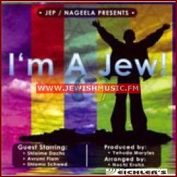 I'm A Jew!