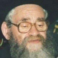 Yitzchak Ungar