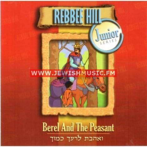 Berel And The Peasant (ואהבת לרעך כמוך)