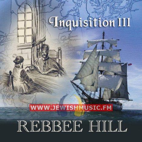 Inquisition Part III