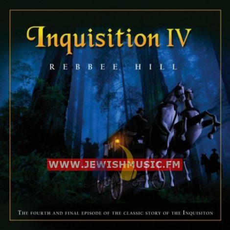 Inquisition Part IV