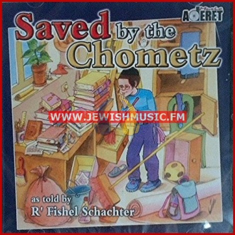 Saved By The Chometz