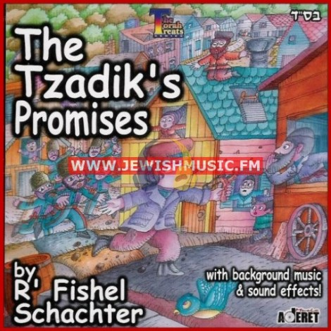 The Tzadik's Promises
