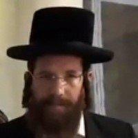 Mordachai Shlomo Cohen