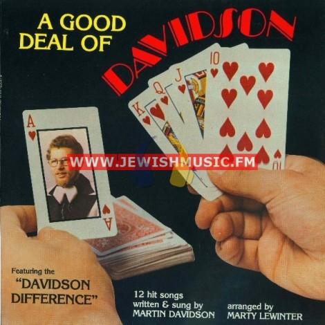 A Good Deal Of Davidson