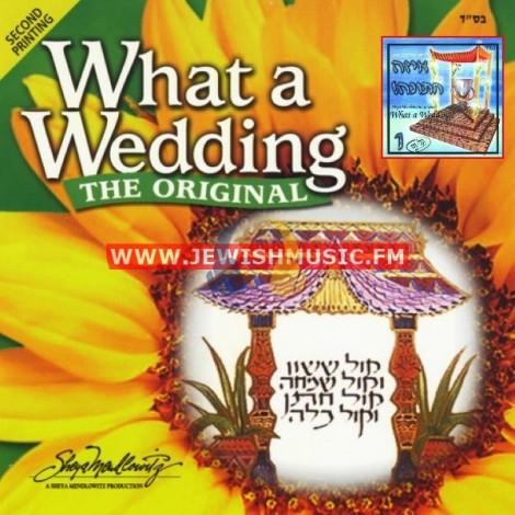 What A Wedding 1 – The Original