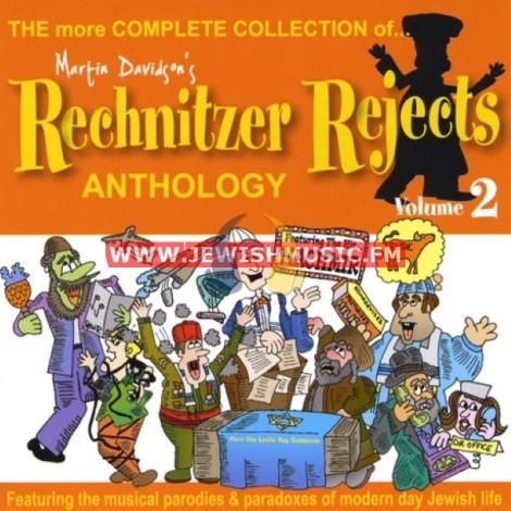 Rechnitzer Rejects Vol 2