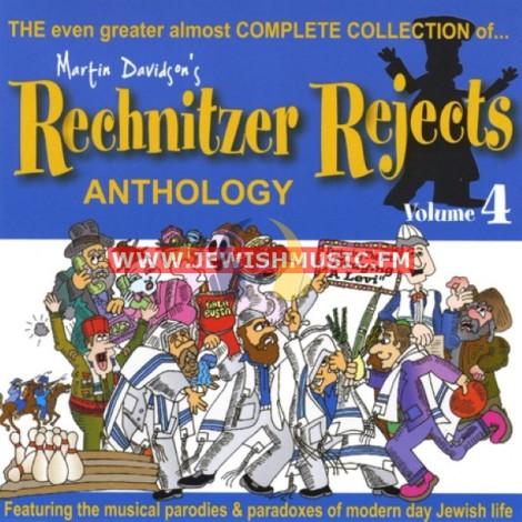 Rechnitzer Rejects Vol 4