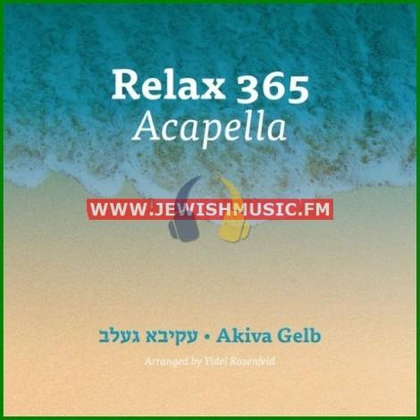 Relax 365 Acapella