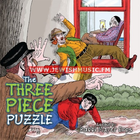 The Three Piece Puzzle